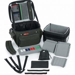 Equipment Racks & Cases
