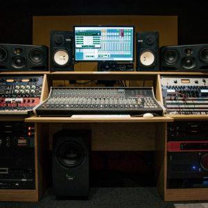 Recording/ Studio