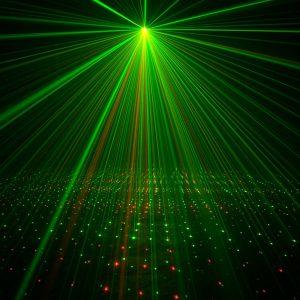 Lasers / Strobes