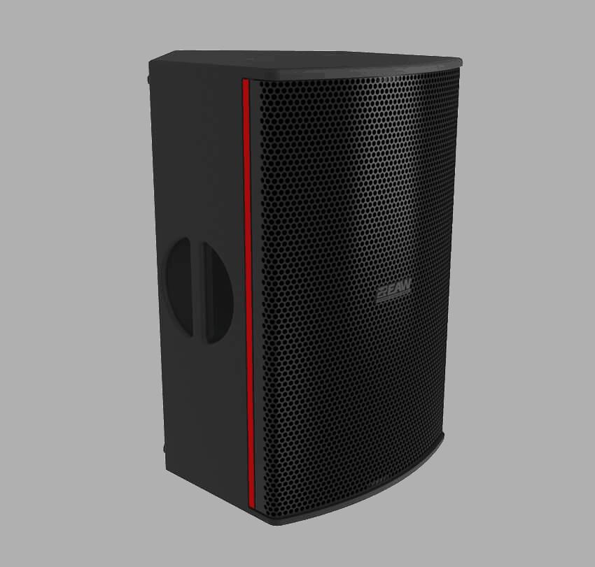 EAW RL15 Black Redline 15 Loudspeaker