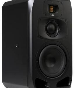 Reference Monitors & Subwoofers