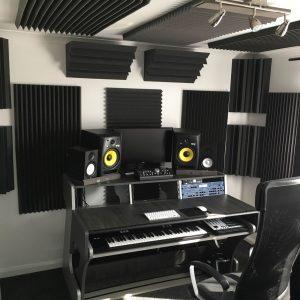 Acoustic Management