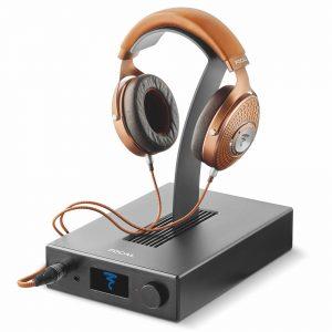 Headphones / Headphone Amps