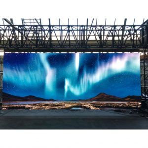 LED Walls and Displays