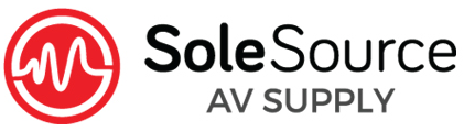 Sole Source Audio Video