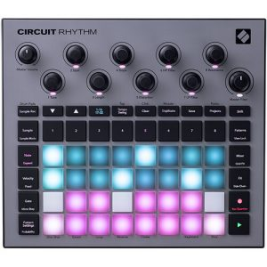 Drum Machines / Production Stations